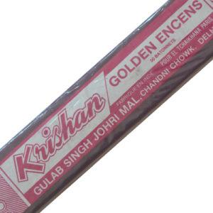 encens krishan golden