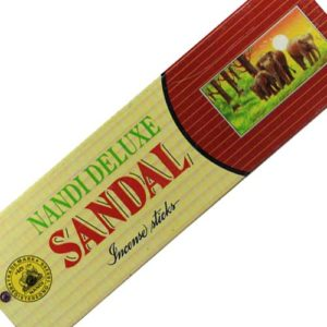 encens nandi sandal deluxe