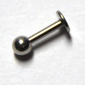 labret acier-1.2 mm