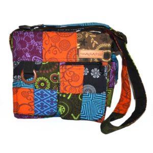 sac en coton fabrique au nepal