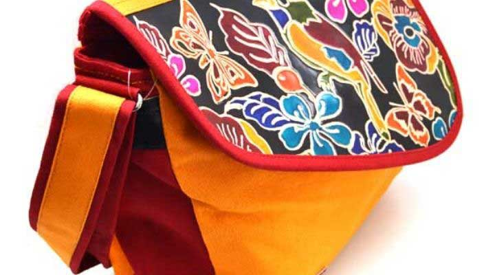sac a main de couleurs